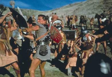 I am Spartacus, nascein Campania un Festival Letterario nel segno del mito e degli eroi