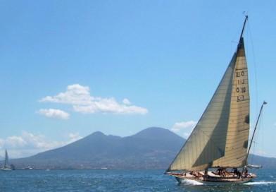 Campionato invernale vela d'altura del golfo di Napoli, di scena il Trofeo Città Torre del Greco