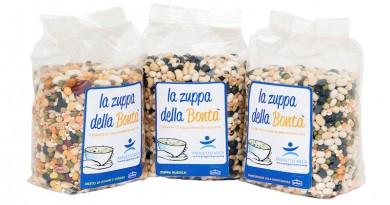 Progetto Arca, ecco la zuppa della Bontà per aiutare i senzatetto