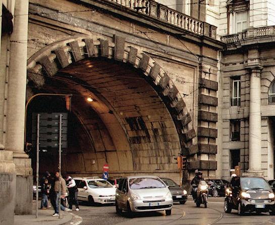 Galleria-Vittoria