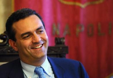 «Abbiamo salvato Napoli e l'intera area metropolitana da una situazione gravissima»