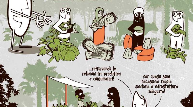 Manifesto Expo dei Popoli