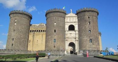 Futurismo a Napoli, al Maschio Angioino anche l'archivio fotografico Parisio