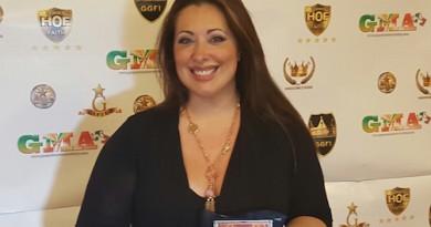 Premiazione Rita Ciccarelli