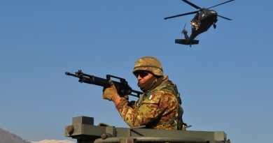 militari italiani kosovo