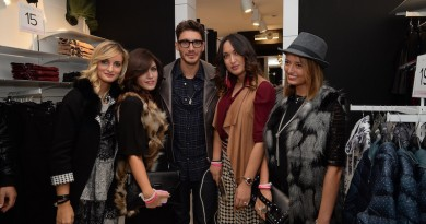 zuiki de martino e fashion blogger