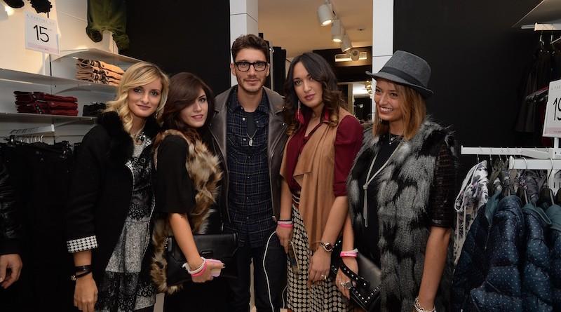zuiki de martino e fashion blogger