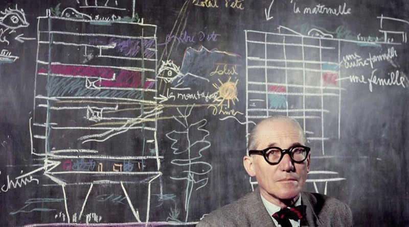 Le Corbusier e Noi, 11 dicembre 2011 _