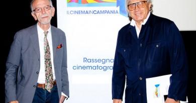 Mario Franco e Luigi Grispello