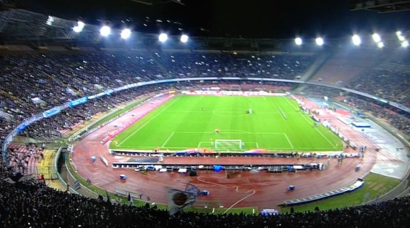 stadio-san-paolo-di-notte-road-tv-italia
