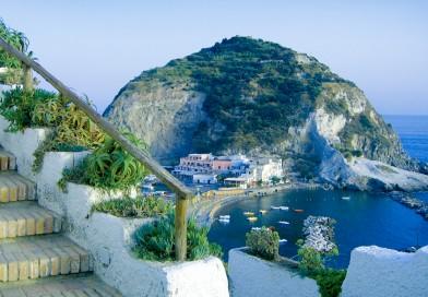 Terme libere, Ischia nella guida delle migliori d'Italia