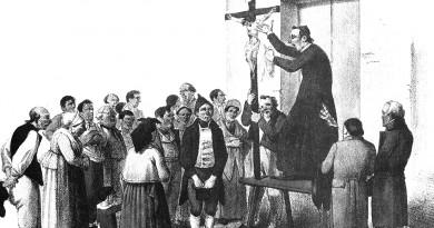 predicatore