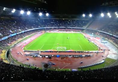 Pasqua amara per il Napoli, l'Arsenal vince anche al San Paolo e vola in semifinale
