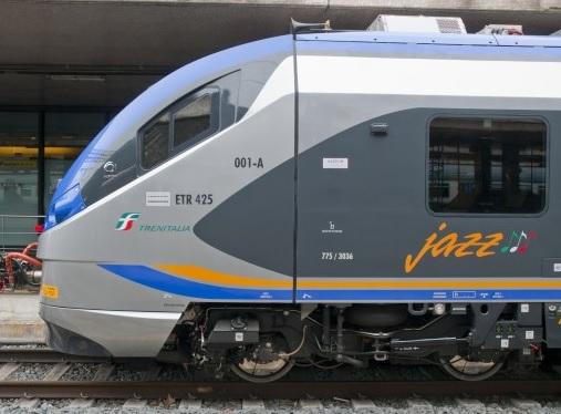 jazz-treno