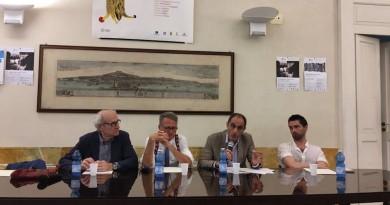 David Lebro, Gabriele, Frasca, Gennaro Carillo, Piero Sorrentino