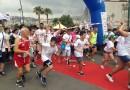 Domenica sul lungomare, trionfo degli africani alla Caracciolo Gold Run