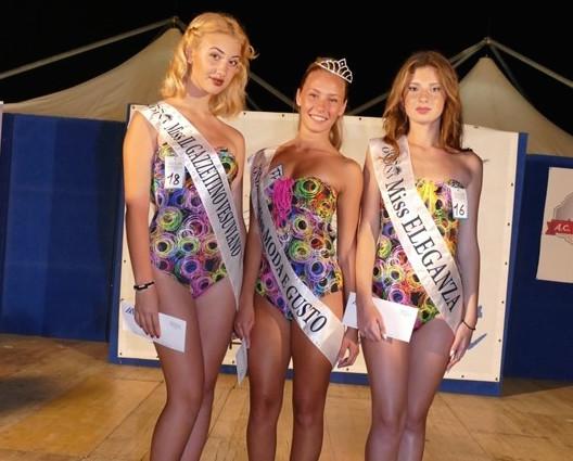 Miss Ondina Sport Boscoreale