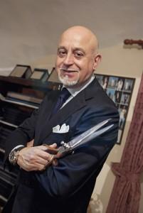 Raffaele Antonelli