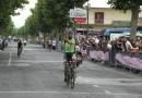 Ciclismo, Antonio Minichino nuovo campione italiano Us Acli