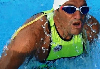 L'ischitano Gianni Sasso alle paraolimpiadi di Rio