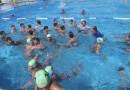 Napoli capitale della pallanuoto, 800 ragazzi cantano Mameli