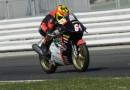 Motociclismo, super Baldini sul circuito di Misano