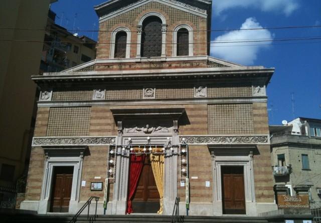 Basilica pontificia di San Gennaro ad Antignano