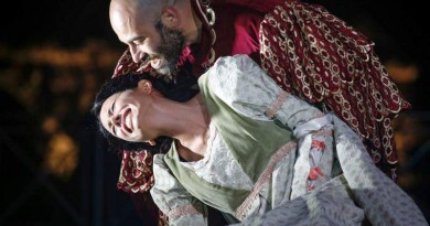 Giulietta e Padre Capuleti