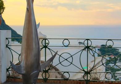 """Capri- the Island of Art"" mostra d'arte open air in 4 punti dell'isola"