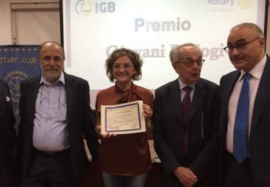 Il Rotary Club Napoli supporta la ricerca evitando la fuga di cervelli