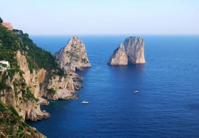 Lo sviluppo sostenibile nel Mediterraneo: reti di energia e reti d'informazione del futuro