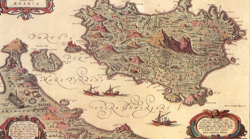 ischia antica