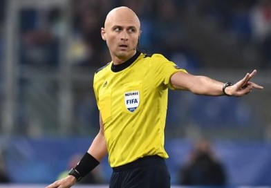 Saràil russo Karasev a dirigerela sfida Champions Napoli-Besiktas