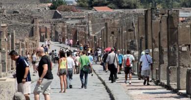 Scavi di Pompei: Adinolfi «Bene prezioso che deve essere tutelato»