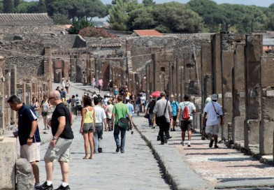 Il modello Pompei sbarca a Parigi