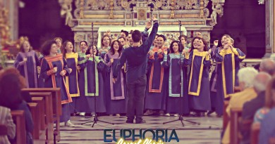 euphoria gospel choir