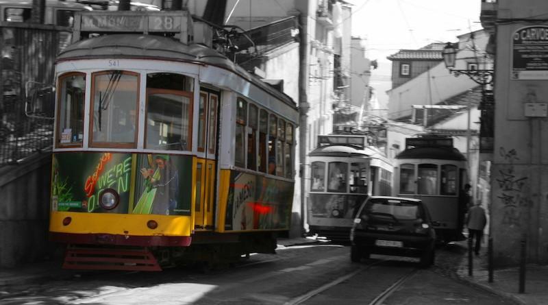 Tram_di_Lisbona