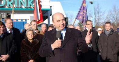 «Non siamo Napoli», la gaffe del sindaco di Trieste