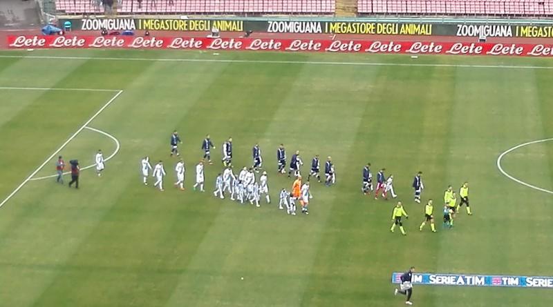 Napoli Pescara