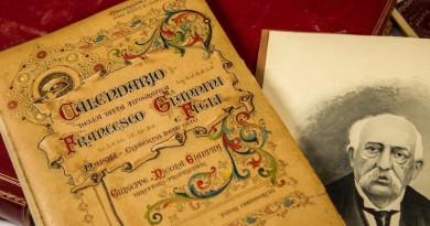 calendario Giannini