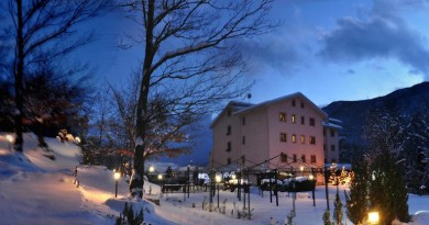 hotel-3-stelle-roccaraso-neve