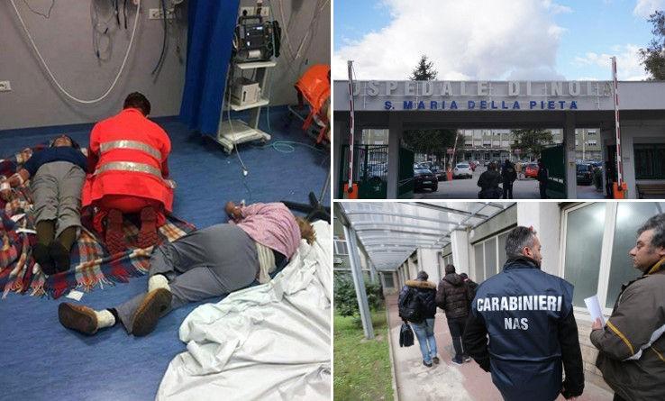 """Ospedale Nola,M.Casillo (Pd):non scaricare colpe solo su medici"""""""