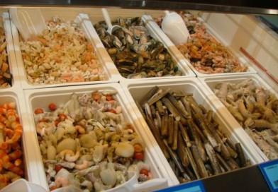 Accertamenti in corso sulla filiera ittica dell'isola verde