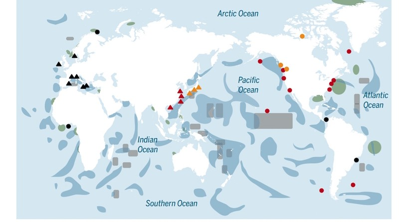 An ecosystembased deepocean strategy