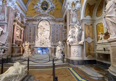 Cappella Sansevero, al via la nuova biglietteria online del Museo