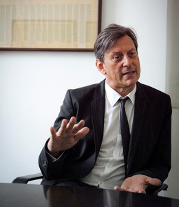 Professore Roberto Danovaro