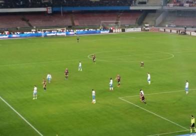 Zielinski-Giaccherini gol e ciao ciao Genoa! Ora si pensa al Real Madrid