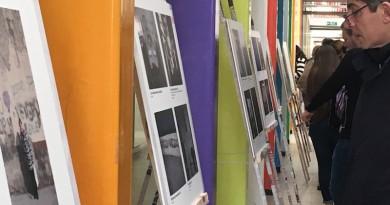 """""""Scatta la notizia"""", una mostra fotografica a San Giovanni a Teduccio"""