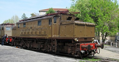 Reggia-Express