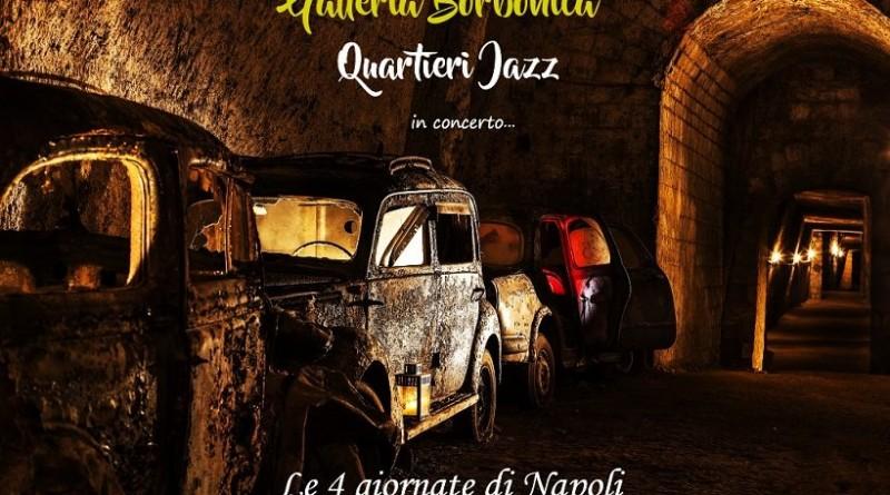quartieri Jazz